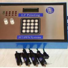 I.P Printing Jet-Pen Punktmärkare