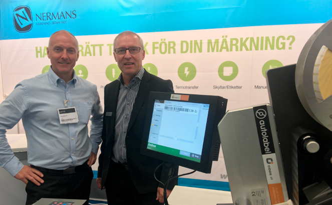 Trä & Teknik Mässa 2016