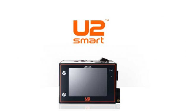 2017 lanseras Anser U2 Smart