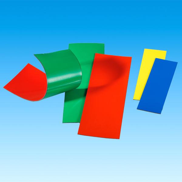 Magnetetiketter Corostoc Flip