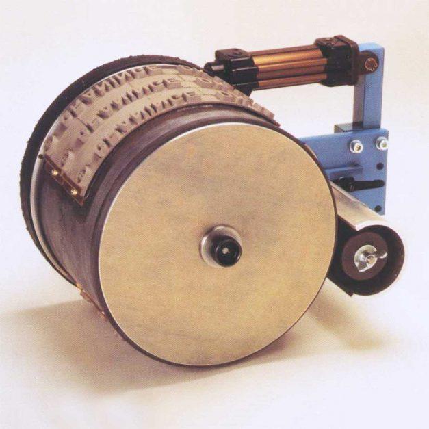 DM3 Direkttrycksmaskin