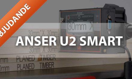 Erbjudande på Anser U2 Smart